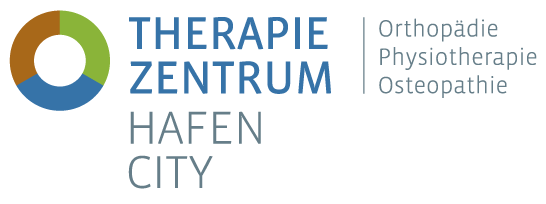 THERAPIEZENTRUM HAFENCITY