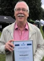 Erwin Rixen - Abteilungsleiter